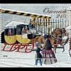 Österreich 2019 Block 107 Historische Postfahrzeuge (VII)
