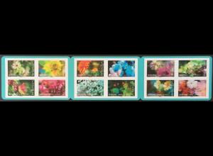 Frankreich France 2019 Nr. 7308-19 Blumen Eclosion Blüten Blumenwelt Botanik
