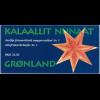 Grönland Prestige Markenheft MH Nr. 5 Weihnachten enthält H-Bl. 9-10