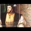 Österreich 2019 Block 111 Kaiser Karl V Kaiser Heiligen Römischen Reiches Art
