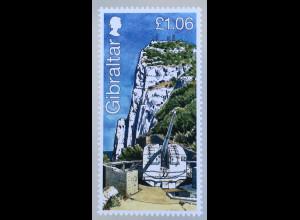 Gibraltar 2019 Neuheit Kasematten Grand Casemates Touristenmagnet Main Street