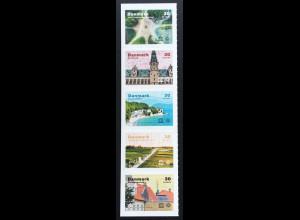 Dänemark 2019 Neuheit UNESCO Weltkulturerbe Tourismus Reiseziele MH