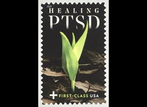 USA Amerika 2019 Nr. 5656 Behandlung posttraumatischer Belastungsstörungen