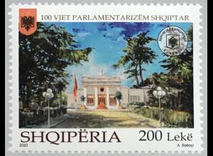 Albanien 2020 Neuheit Parlamentarismus Politische Systeme Gesetzgebung