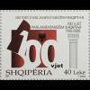 Albanien 2020 Neuheit Parlamentarismus Politische Systeme Gesetzgebung Block