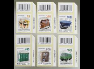 Ungarn Hungary 2020 Neuheit Posthistorie Postgeschichte Postbeförderung