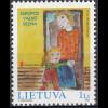 Litauen 2002 Michel Nr. 806 **, Europäischer Kindertag