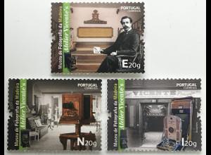 Madeira 2020 Nr. 404-06 Museum für Fotografie Antiquitäten Kunst Handwerk