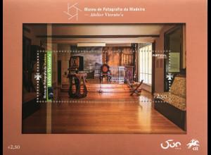 Madeira 2020 Block 74 Museum für Fotografie Antiquitäten Kunst Handwerk