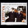 Litauen 2013 Michel Nr. 1140 80. Jahrestag des Fluges von Darius und Girėnas