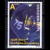 Luxemburg 2003 Michel Nr.1610 **, 75. Jahre landesweite Elektrifizierung Luxemb.