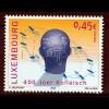 Luxemburg 2003 Michel Nr. 1609 400 Jahre Athenäum Luxemburg-Stadt Symbolik