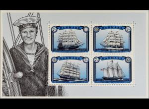 Segelschulschiffe Vollschiff Georg Stage Danmark Fünfmastbark Dreimastschoner
