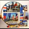 "Niederlande Netherlands 2015, Michel Nr. 3359-64 Segelregatta ""Ocean Race"", ZD"