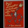 San Marino 2015, Nr. 2632, 150 Jahre Aufhebung der Todesstrafe, Galgenmännchen