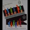 San Marino 2015, Michel Nr. 2633-34, Welttag der Lehrer, Satz mit 2 Werten